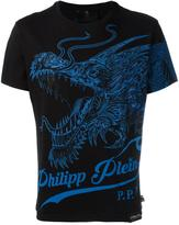 Philipp Plein Efficent T-shirt - men - Cotton - M