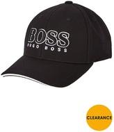 HUGO BOSS Logo Cap