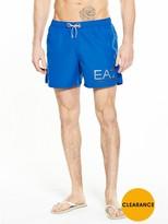 Emporio Armani EA7 Visability Swim Shorts