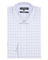 Jaeger Cotton Linen Gingham Shirt