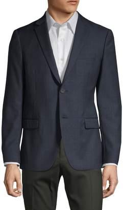 Theory Rodolf Slim-Fit Wool Sportcoat