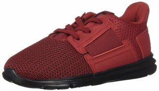 Puma Boys' ENZO Street Slip-ON Wide Sneaker