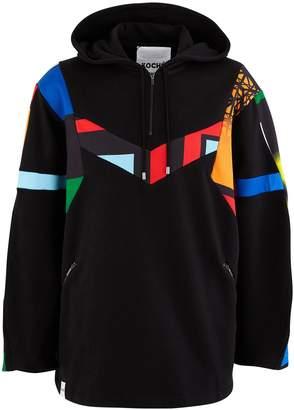 Koché Zipped hoodie