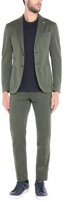 LUIGI BIANCHI ROUGH Suit