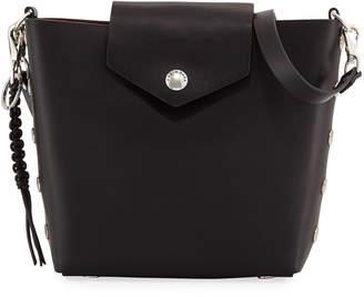 Rag & Bone Atlas Leather Bucket Bag