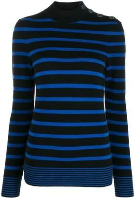 Stella McCartney Breton striped jumper