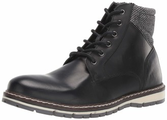 Crevo Men's Evanns Fashion Boot