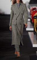 Ralph Lauren Pierson Long Coat