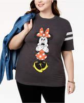 Disney Plus Size Minnie Mouse T-Shirt
