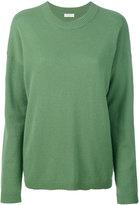 Equipment round neck cashmere sweater - women - Cashmere - XS