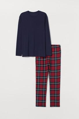 H&M Pajamas