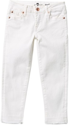 7 For All Mankind Josefina Jeans (Big Girls)