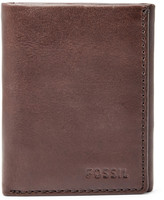 Fossil Carter RFID Trifold