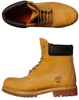 Timberland Icon Premium Leather Boot Brown