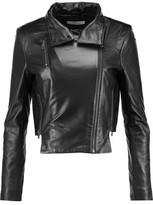 J Brand Connix Leather Jacket