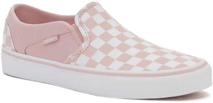 4747f2c2c026 Vans Shoes Rose - ShopStyle