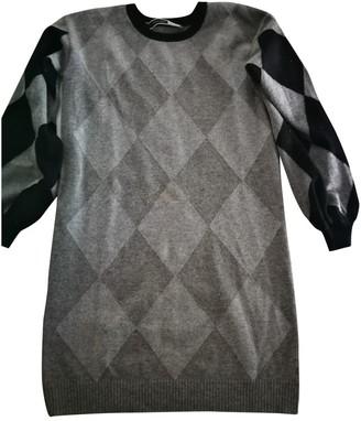 Sportmax Grey Cashmere Knitwear for Women