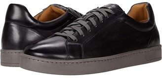 Magnanni Coto Lo (Cognac) Men's Shoes