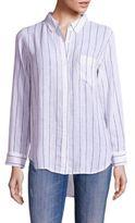 Rails Charli Striped Shirt