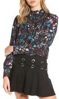 Parker Women's Fiona Silk Blouse