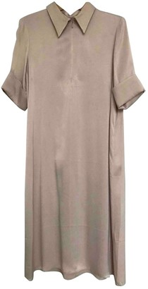 Arket Pink Dress for Women