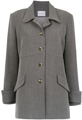 Olympiah Andes coat