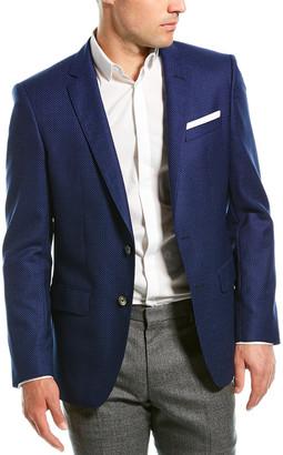 HUGO BOSS Hutsons Wool Sport Coat