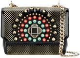 Elie Saab embellished small shoulder bag