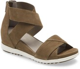 Eileen Fisher Viv Wedge Sandal