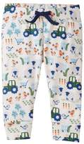 Gymboree Farm Print Pants