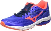 Mizuno Wave Inspire 12 Junior Running Shoes - AW16 - 6