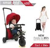Smart Trike Folding Trike 400