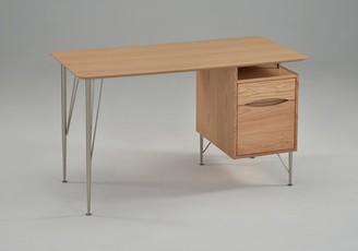 Fox Imports Sixty2 Desk Oak