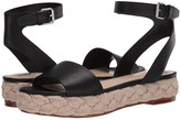 Vince Camuto Defina (Black) Women's Shoes