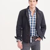 J.Crew Sussex quilted jacket