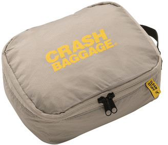 Crash Baggage - Garment Case - Light Grey - Small