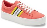 Calvin Klein Jinjer Platform Sneaker