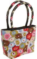 Global Elements Floral Mini Bag