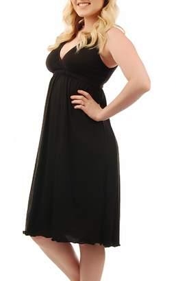 Amamante! Nursingwear Nursing Gown