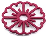 ODI HOUSEWARES Pinkberrie Bloom Trivet