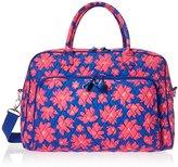 Vera Bradley Weekender Carry-On Bag