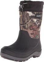 Kamik Stormin 2 Mossy Snow Boot (Little Kid/Big Kid)