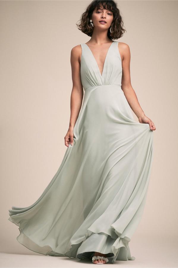 Jenny Yoo Ryan Dress