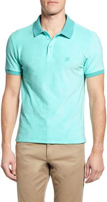 Vilebrequin Slim Fit Terry Polo