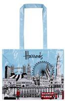 Harrods Bold London Shopper Bag