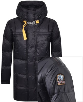 Parajumpers Bold Parka Down Jacket Navy