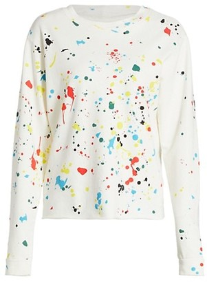 Splits59 Cali Splatter French Terry Sweatshirt