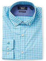 Original Penguin Heritage Slim-Fit Button-Down Collar Gingham Dress Shirt