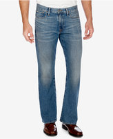 Lucky Brand Men's 367 Vintage Boot Cut Stretch La Jolla Jeans
