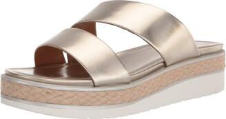 Franco Sarto Women's Titan Slide Sandal